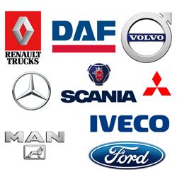 Truck diagnostic tools